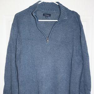 Mens XL Sweater Croft & Barrow